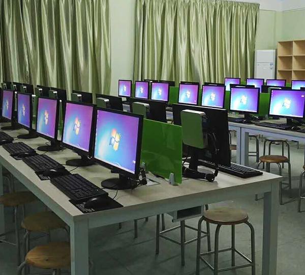 学校案例展示