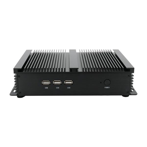 嵌入式微型工控电脑GK-5250U