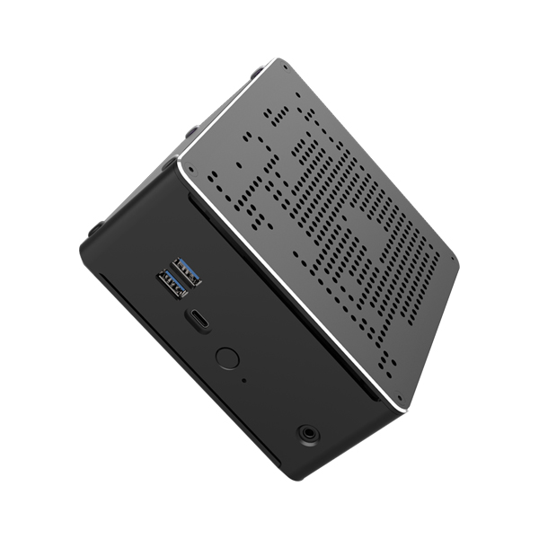 小机箱迷你电脑主机8950