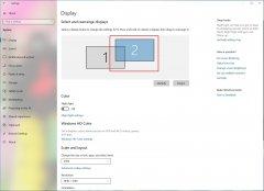 Eglobal迷你电脑如何在Windows 10上设置多台显示器