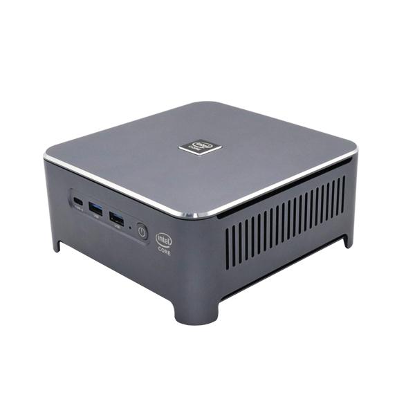 迷你小电脑S500-10750H
